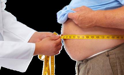 Allarme obesità, un morto ogni 10 minuti