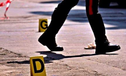 Uomo ucciso in agguato a Foggia