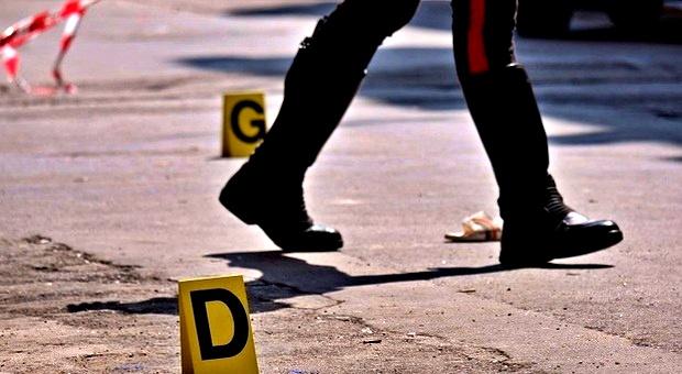 Omicidio nella notte a Palermo, è giallo