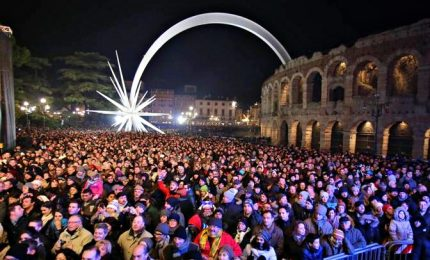 Capodanno, cosa succede nelle piazze delle principali città d'Italia