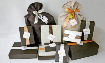 Record per Amazon, i regali si fanno sempre più online