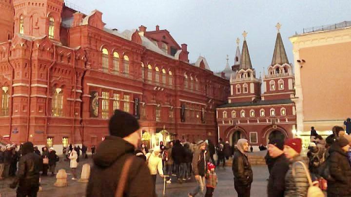 Allarme calo demografico in Russia, record in oltre un decennio