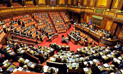 Dl Cura Italia, governo incassa fiducia al Senato