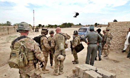 Raid Usa contro gruppo filo-Iran in Iraq e Siria. Decine di morti