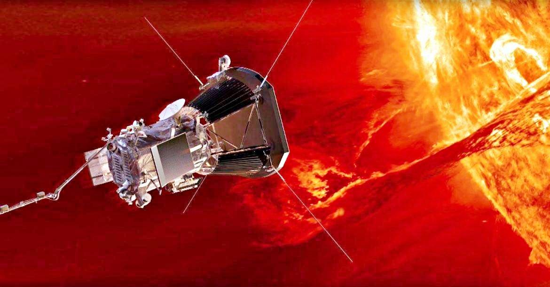 Nuove rivelazioni sulla corona solare dalla sonda Parker
