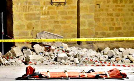 Paura in Toscana, oltre settanta scosse scuotono il Fiorentino. Al lavoro per i ricoveri per chi lascia le case