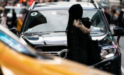 Uber diffonde dati sicurezza Usa, in 2 anni 6000 aggressioni sessuali
