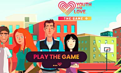 ActionAid lancia Youth for love, webgame contro bullismo