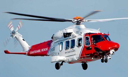 Leonardo, primo successo commerciale per l'AW189K con Gulf Helicopters