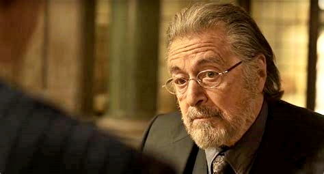 "Il trailer di ""Hunters"", la serie Amazon con Al Pacino"