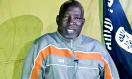 """Ucciso sacerdote rapito da jihadisti. Presidente della Nigeria: """"Rammaricato"""""""