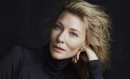 Mostra di Venezia, Cate Blanchett è la presidente della 77esima Biennale