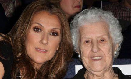 E' morta Therese Dion (madre di Celine), l'omaggio del premier canadese
