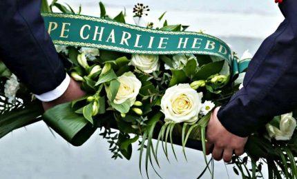 Eravamo tutti Charlie, 5 anni fa uccise 12 persone in un attentato