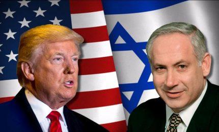 """Medio Oriente, il """"piano del secolo"""" di Trump: la pace nel tunnel"""