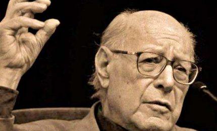 """E morto Emanuele Severino, filosofo """"dell'essere eterno"""""""