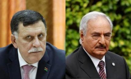 """Libia, accordo """"storico"""" per cessate il fuoco permanente. Onu: """"Agire al più presto"""""""