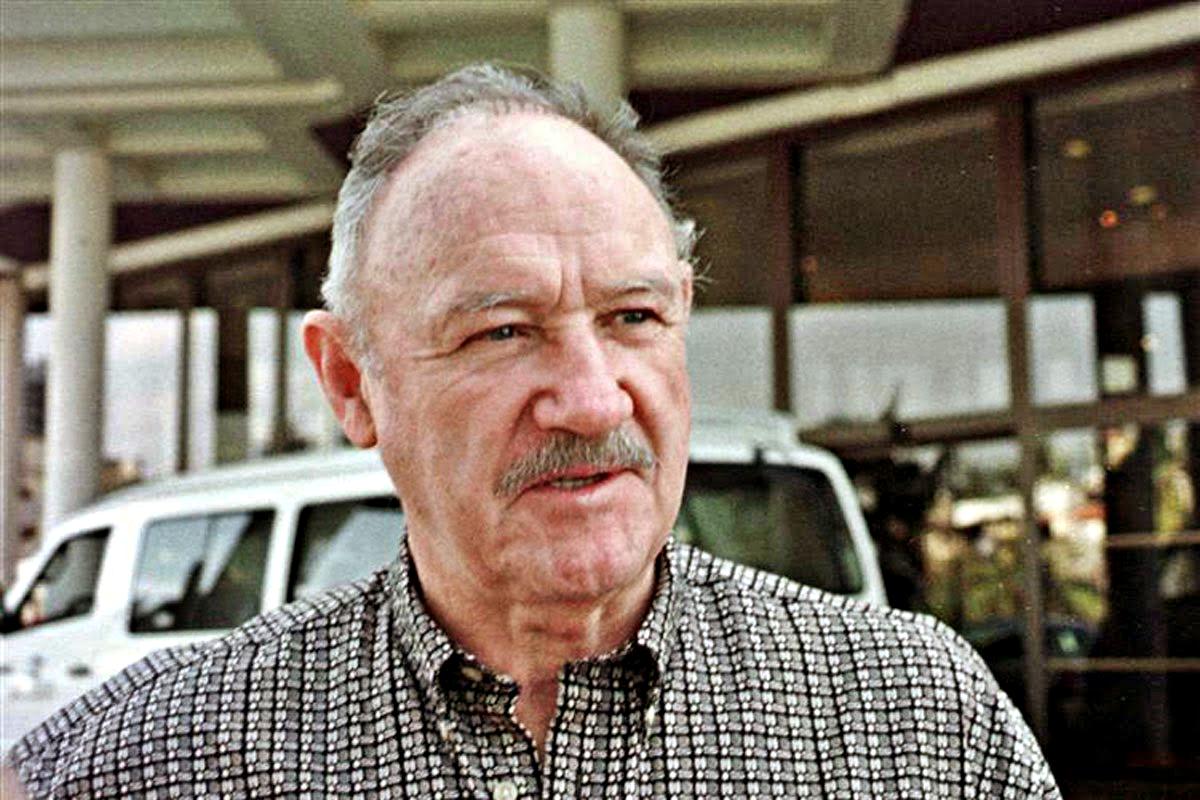 """90 anni di Gene Hackman, """"cattivo"""" che sapeva far ridere"""