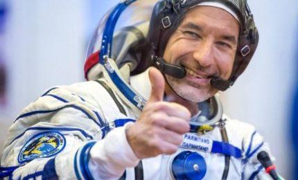 Luca Parmitano: lo Spazio non è un ambiente solo per gli uomini