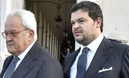 Crac Popolare di Bari, arrestati l'ex presidente e il figlio