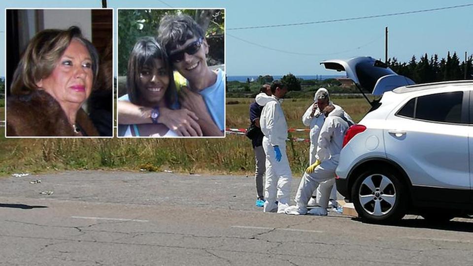 Cadavere di donna in sacco a pelo, arrestata la nuora