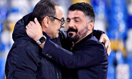 Miracolo Napoli, e Sarri esce sconfitto da San Paolo