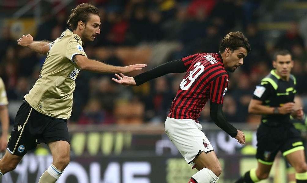 Coppa Italia: riecco Piatek, tris a Spal e Milan a quarti