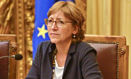 Milena Santerini è la coordinatore per la lotta contro l'antisemitismo