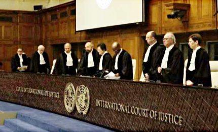 Myanmar, corte Aja: misure per fermare il genocidio dei Rohingya