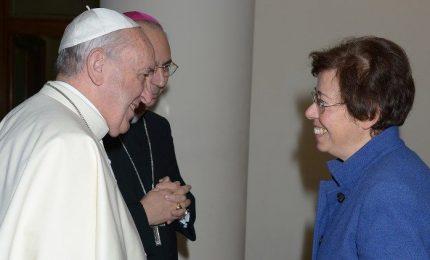 """Il Papa nomina una donna sottosegretario in Segreteria di Stato. """"Multilateralismo"""", nasce nuova sezione vaticana"""