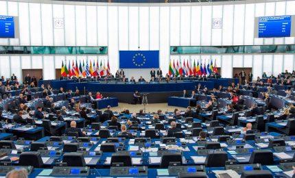 Brexit, l'Europarlamento dopo l'addio degli eletti britannici