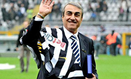 Calcio piange Pietro Anastasi, simbolo Juve anni '70