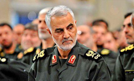 Iran, Soleimani era a Baghdad per negoziato riservato con Sauditi. Pasdaran, neanche morte Trump lo vendicherebbe