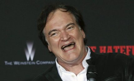 """Golden Globes, Tarantino il più premiato. Delusione per """"The Irishman"""""""