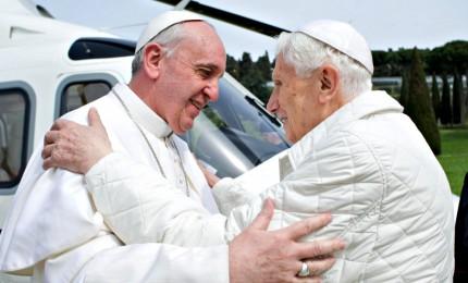 Il Vaticano ricorda che il Papa non intende abolire il celibato