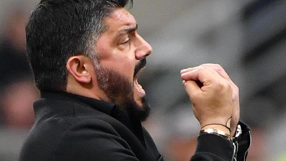 Napoli-Juventus 1-0, decide Insigne su rigore. Gattuso respira