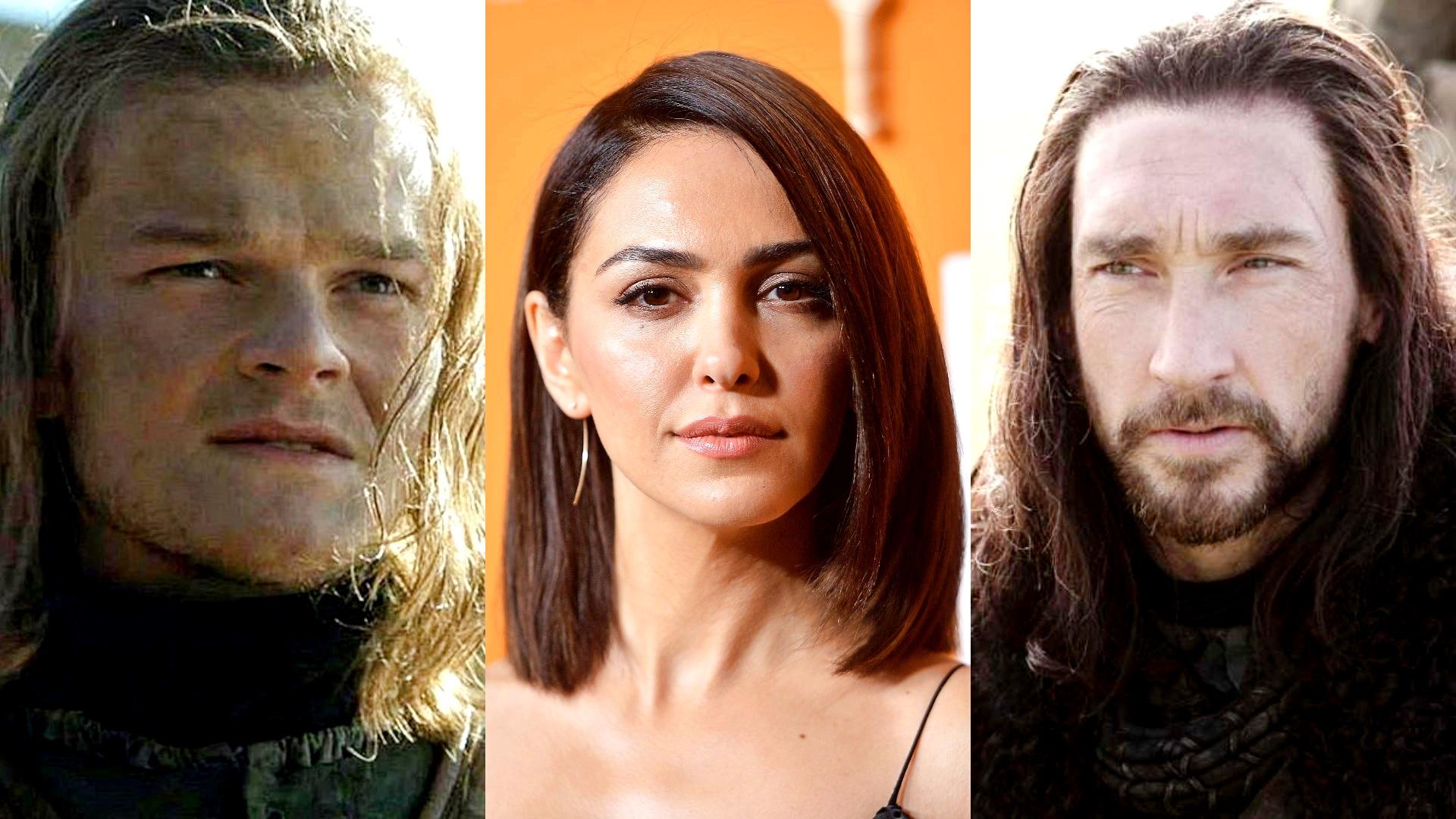 Annunciato cast de Il Signore degli Anelli, molto Game of Thrones