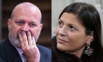 In Calabria vince Santelli, in Emilia Bonaccini