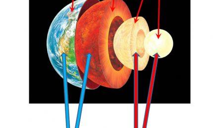 In un meteorite nuove informazioni sul mantello terrestre