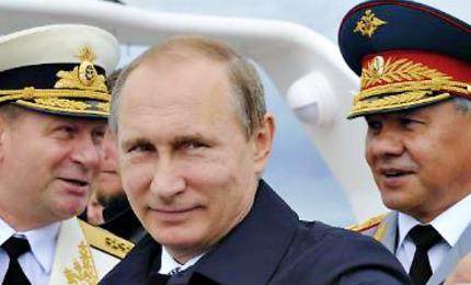 Russia, Putin apre a riforma che gli concede altri due mandati sino al 2036