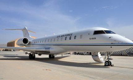E' mistero sull'aereo Usa caduto in Afghanistan. Esercito americano, non comment
