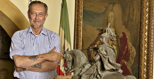 """Amedeo d'Aosta: """"Emanuele Filiberto? Taccia è decaduto"""""""