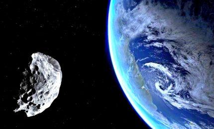 Asteroide grande come bus oggi 'vicino' alla Terra