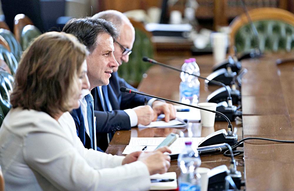 L'ipotesi di riforma fiscale del governo, taglio tasse fino a 40.000 euro di reddito