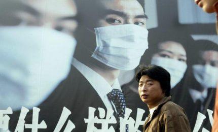 Cina annuncia il primo decesso legato ai casi di polmonite virale