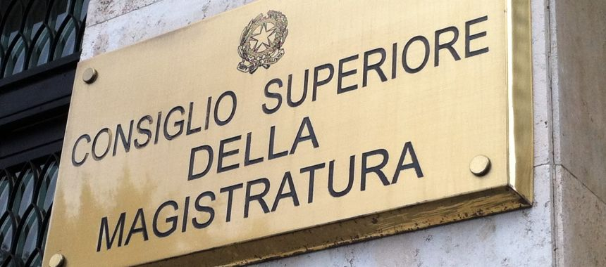 """Mattarella """"sconcertato"""": Csm degenerato da correnti va riformato"""