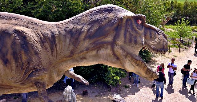 Estinzione dei dinosauri, l`unico killer fu l`asteroide
