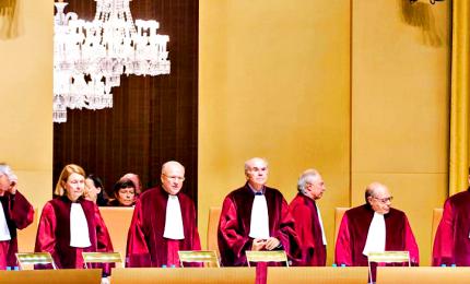 Corte Europea condanna l'Italia per ritardi dei pagamenti dalle P.A.