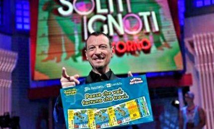 Lotteria Italia, primo premio da 5 milioni a Torino