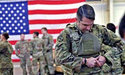 Giallo su ritiro truppe Usa da Iraq, prima l'annuncio poi la smentita